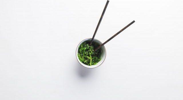 Chlorofil-pigment roślinny, który może leczyć