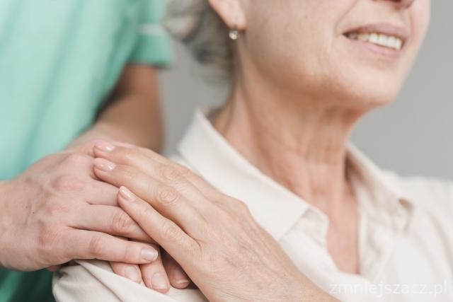 Zalecenia żywieniowe dla pacjentów poddawanych radioterapii na obszar jamy brzusznej i miednicy