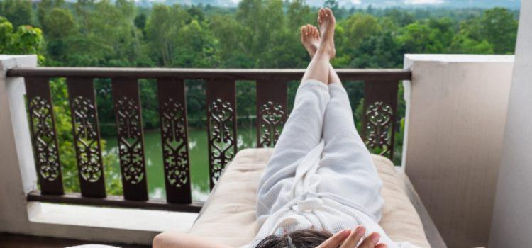 Odpoczywaj skutecznie