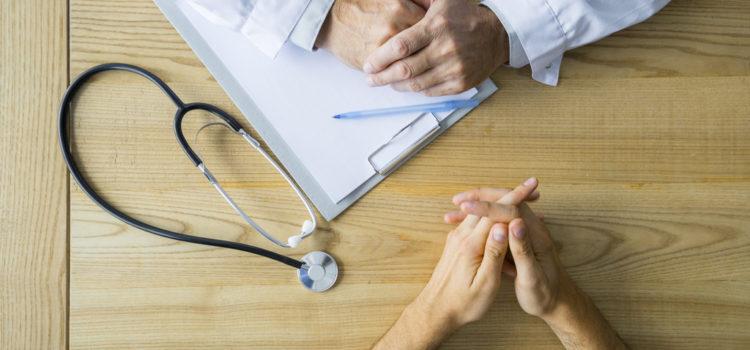 Wpływ radioterapii na stan odżywienia